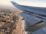 Los Angeles von oben