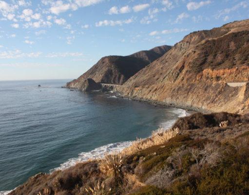 Rundreise Kalifornien Highway 1