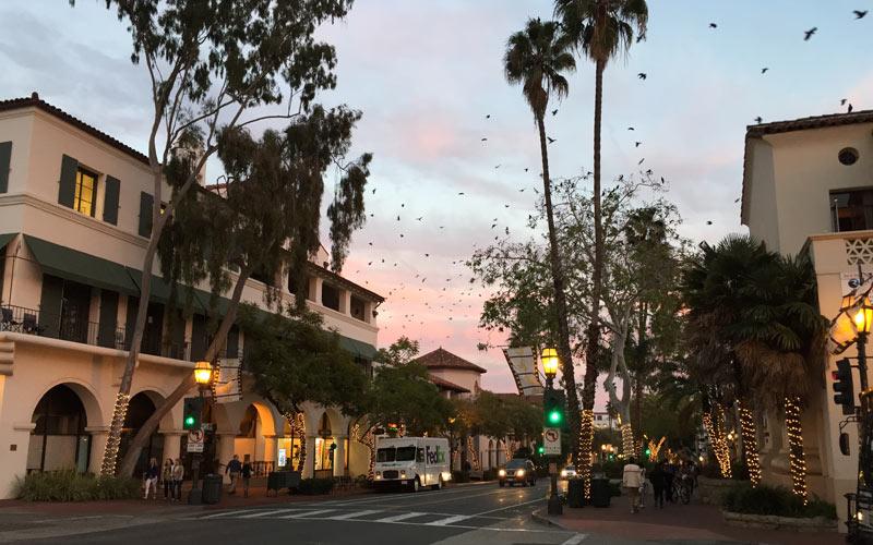 Geheimtip Kalifornien Rundreise Santa Barbara