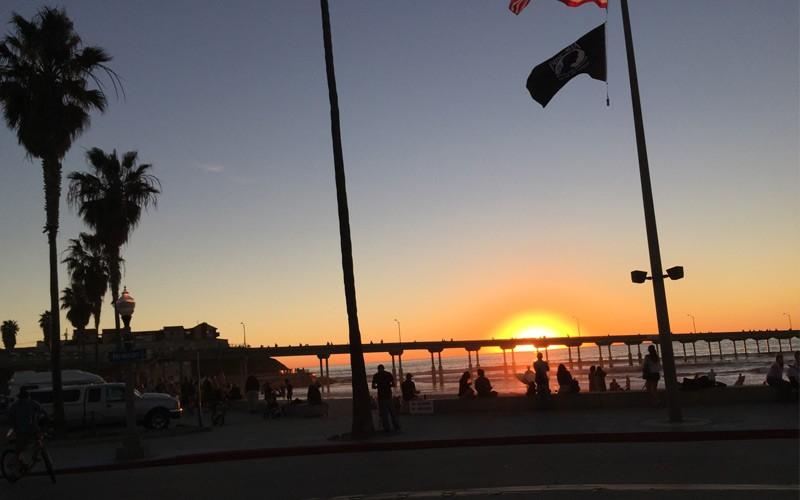 USA WESTKÜSTE Rundreise 3 Wochen San Diego