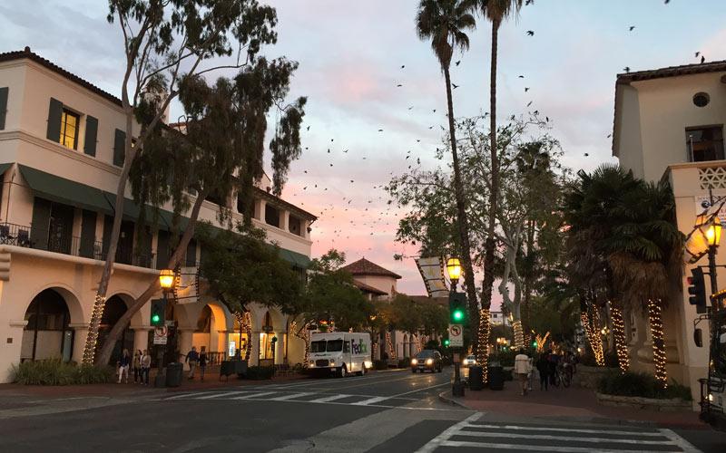 kalifornien reisezeit