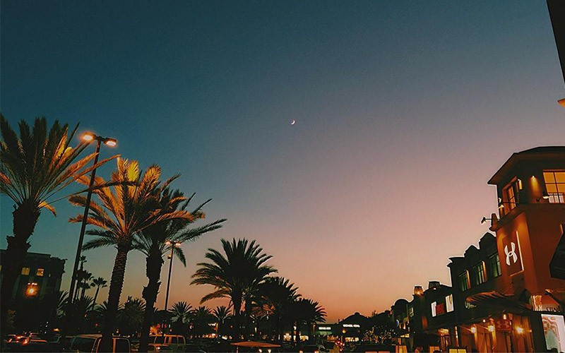 Outlet Los Angeles