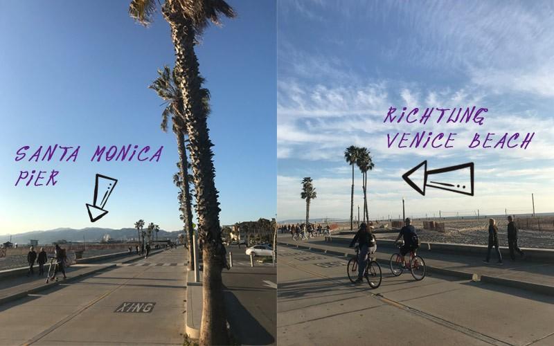 bike Rental Santa Monica