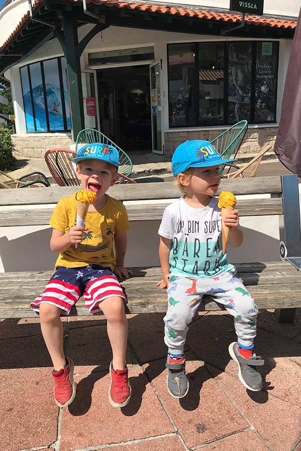 Beste Eis Hossegor